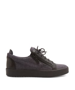 Giuseppe Zanotti Design | Mayfair Low-Top Trainers