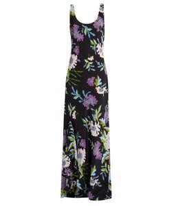 Diane Von Furstenberg | -Print Silk Maxi Dress