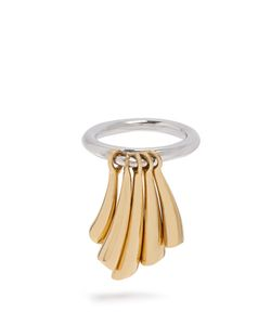 CHARLOTTE CHESNAIS | Dixie Plated Ring