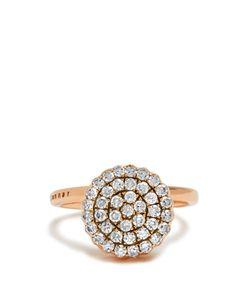 SELIM MOUZANNAR   Diamond Beirut Ring