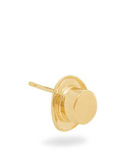 ALISON LOU | Top Hat Earring