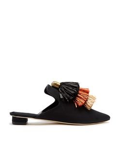 SANAYI 313 | Monarola Multi-Tassel Slipper Shoes