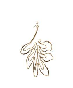 Rosie Assoulin   Leaf-Drop Earring
