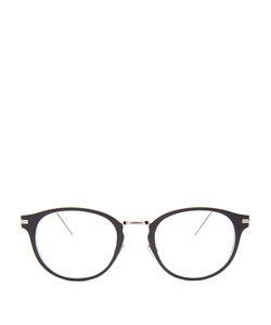DIOR HOMME SUNGLASSES | Al13.12o Round-Frame Glasses