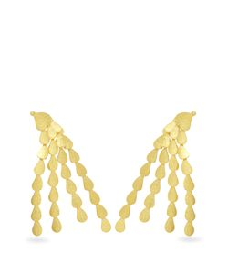 Sophia Kokosalaki | Hail Comet Plated Earrings