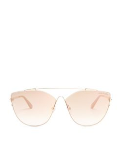 Tom Ford | Jacquelyn Cat-Eye Sunglasses