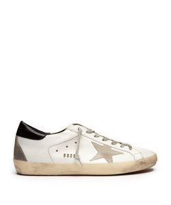 Golden Goose | Super Star Low-Top Trainers
