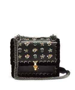 Fendi | Kan I Small Cross-Body Bag