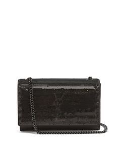 Saint Laurent | Kate Small Leather Shoulder Bag