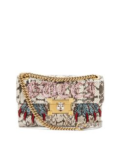 Gucci | Embellished Shoulder Bag
