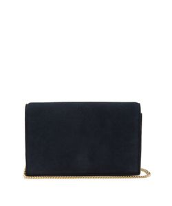 Diane Von Furstenberg | Soirée Suede Cross-Body Bag