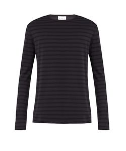 RAEY | Raw-Edge Long-Sleeved T-Shirt