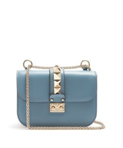 Valentino | Lock Small Shoulder Bag