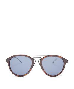 DIOR HOMME SUNGLASSES | Blacktie 226fs Aviator Sunglasses