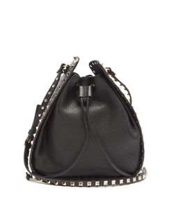 Valentino | Rockstud Bucket Bag