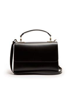 Sophie Hulme | Parker Medium Shoulder Bag