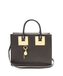 Sophie Hulme | Medium Albion Box Bag