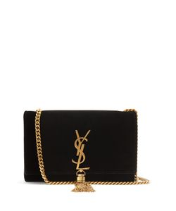 Saint Laurent | Kate Small Cross-Body Bag