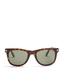 Tom Ford Eyewear | Leo Acetate Sunglasses