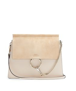 Chloe | Faye Medium Shoulder Bag