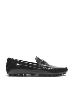 Dolce & Gabbana | Leather Penny Loafers