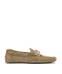 Tod'S | Gommini Suede Loafers