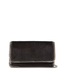 Stella Mccartney | Fallabella Velvet Cross-Body Bag