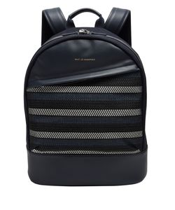 Want Les Essentiels | Kastrup Woven-Cotton Backpack