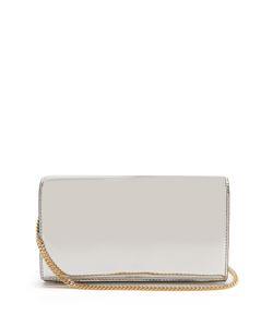 Diane Von Furstenberg | Soirée Leather Cross-Body Bag