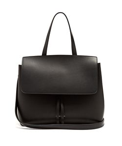 MANSUR GAVRIEL | Mini Lady Leather Tote