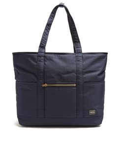 Porter By Yoshida & Co | Draft Canvas Tote