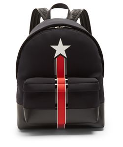 Givenchy | Star And Stripe Backpack