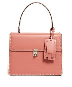 Valentino | Rockstud Leather Bag