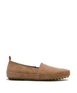 MULO | Suede Loafers