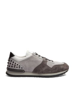 Tod'S | Suede Low-Top Trainers