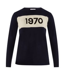 Bella Freud | 1970 Cashmere Sweater