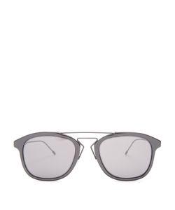 DIOR HOMME SUNGLASSES | Blacktie 227s Aviator Sunglasses