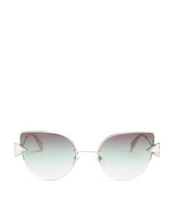Fendi | Rainbow Cat-Eye Sunglasses