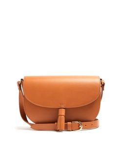 A.P.C. | Diane Leather Cross-Body Bag