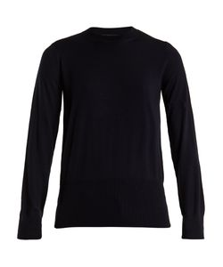 The Row | Denni And Cashmere-Blend Sweater