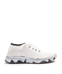 Maison Margiela | Crack Up Trainers