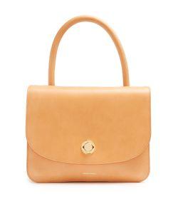 MANSUR GAVRIEL | Metropolitan Leather Top-Handle Bag