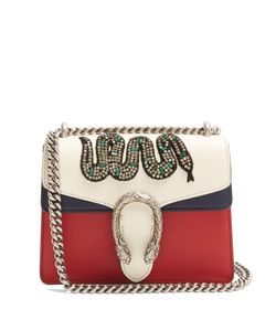 Gucci | Dionysus Mini Embellished Cross-Body Bag