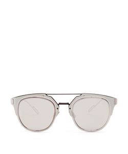DIOR HOMME SUNGLASSES | Composit 1.0 Mirro Sunglasses
