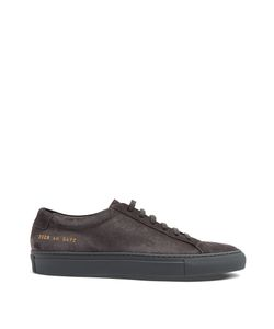 Common Projects | Original Achilles Low-Top Suede Trainers