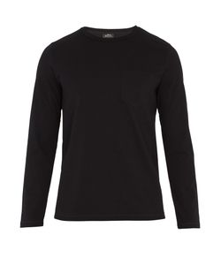 A.P.C. | Joe Long-Sleeved T-Shirt