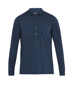 Boglioli | Regular-Fit Cotton-Batiste Shirt