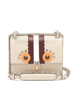 Fendi | Kan I Small Hypnoteyes Cross-Body Bag