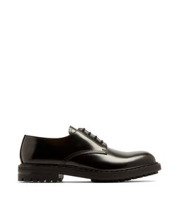 Alexander McQueen | Leather Derby Shoes