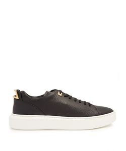 Buscemi | Uno Low-Top Leather Trainers